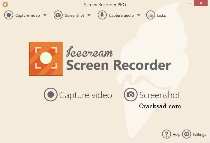 Icecream Screen Recorder Pro 2021 Crack