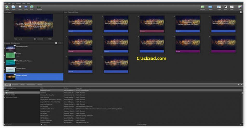 easyworship 2021 crack